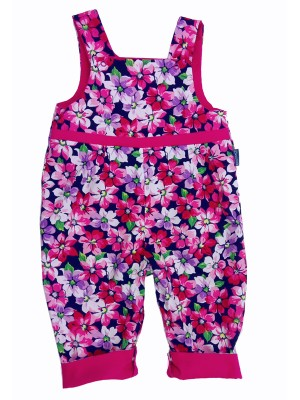 Kiko Reversible Dungarees (avail. 3m - 3 yrs)